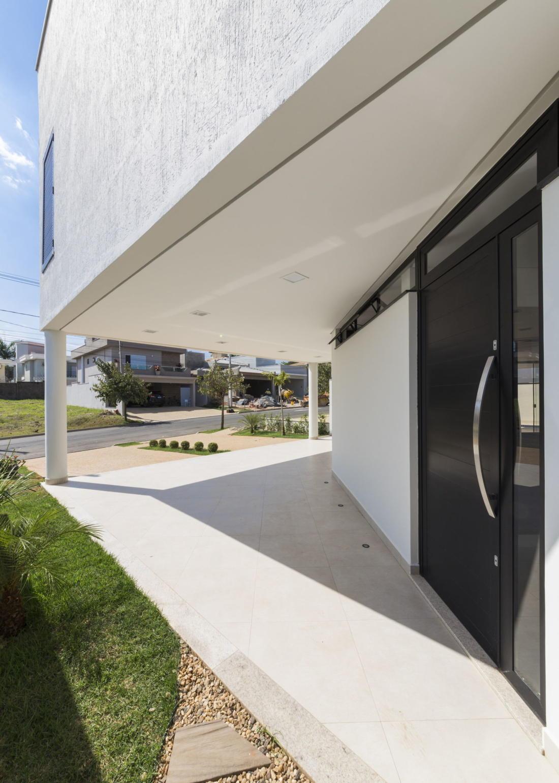 Современный дом от студии Vertentes Arquitetura 3