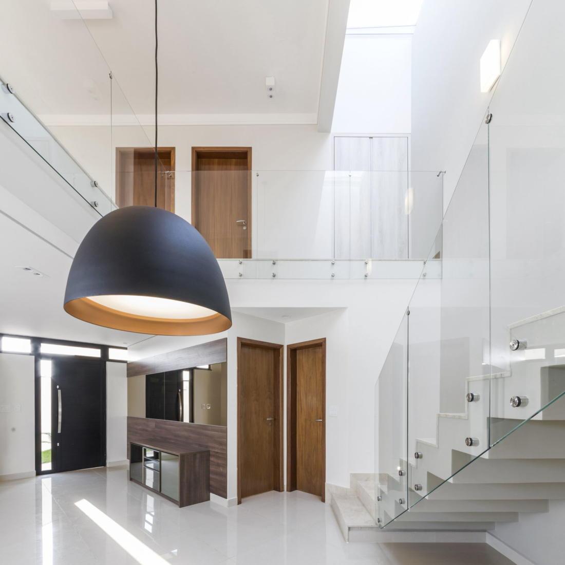 Современный дом от студии Vertentes Arquitetura 4