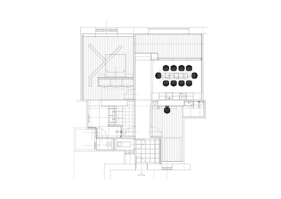 Студия-лофт от ателье GASPARBONTA 28