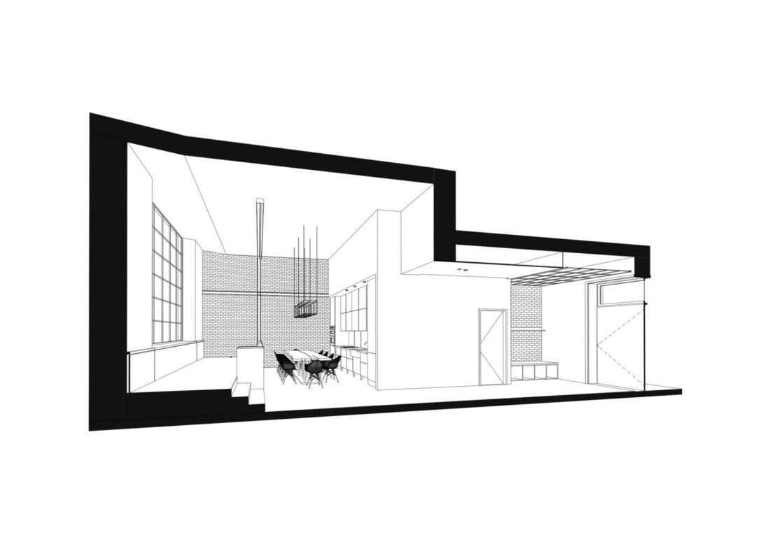 Студия-лофт от ателье GASPARBONTA 29