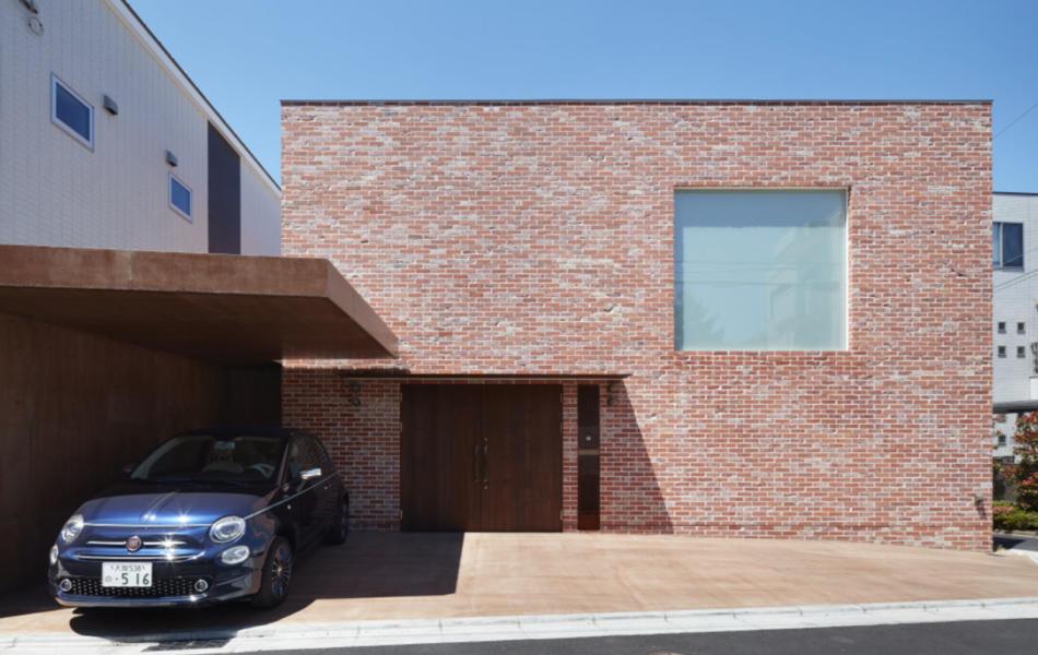 Дом в Хигасиосаке от ателье Fujiwaramuro Architects 1