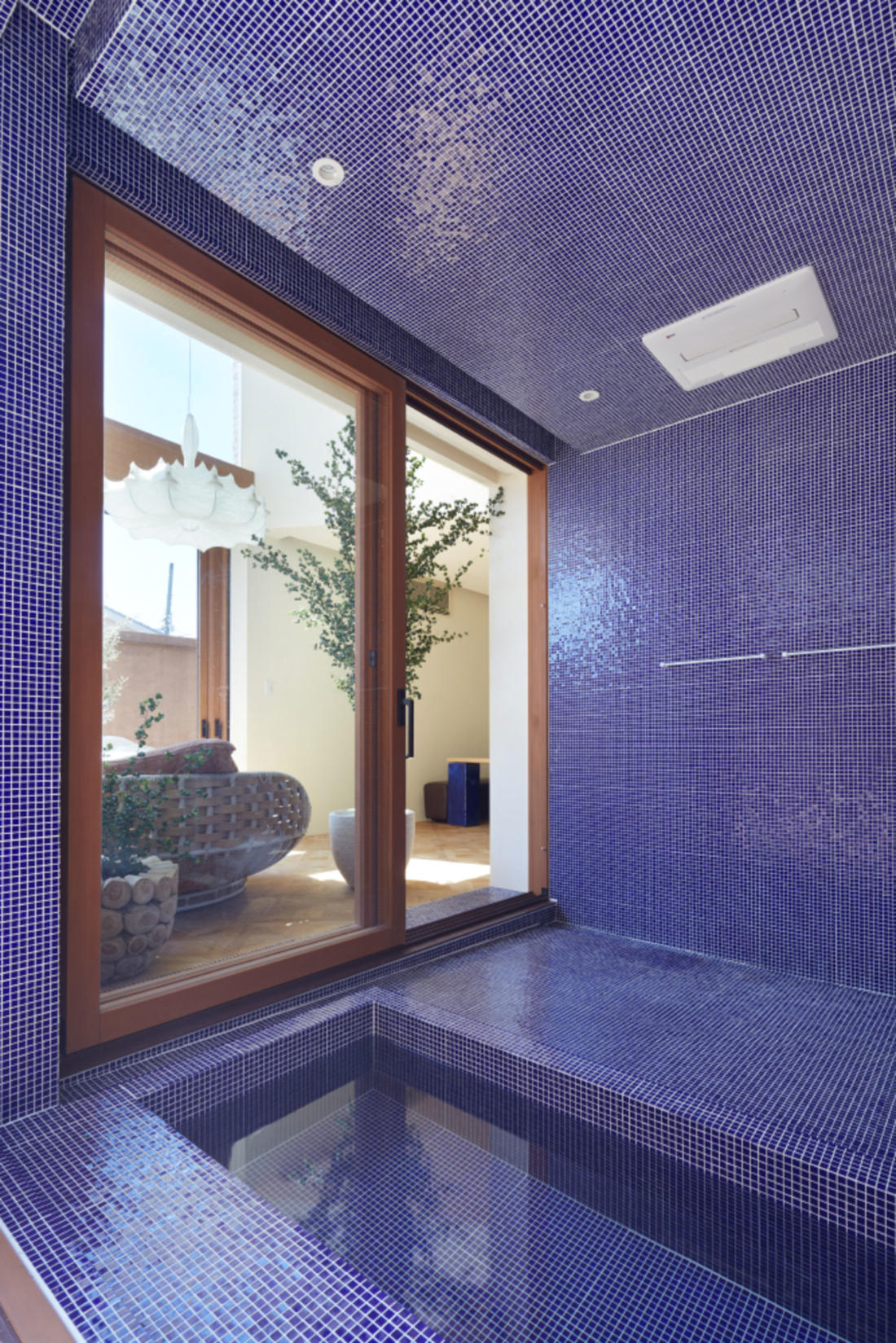 Дом в Хигасиосаке от ателье Fujiwaramuro Architects 16