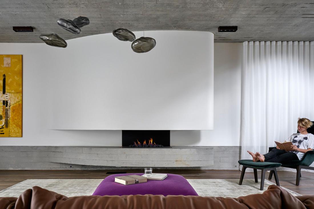 Книжный дом от Luigi Rosselli 15