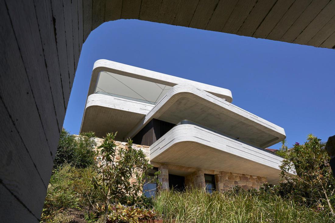 Книжный дом от Luigi Rosselli 18