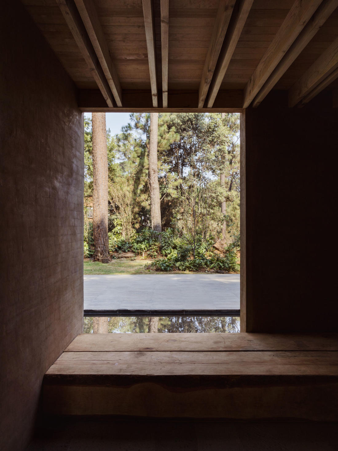 Проект таунхауса в Мексике от Taller Hector Barroso 11