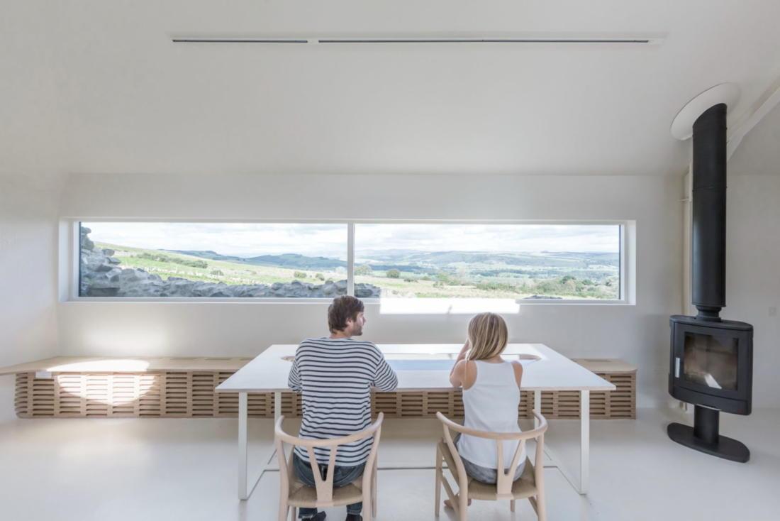 Совместный проект студий Lily Jencks и Nathanael Dorent Architecture 19