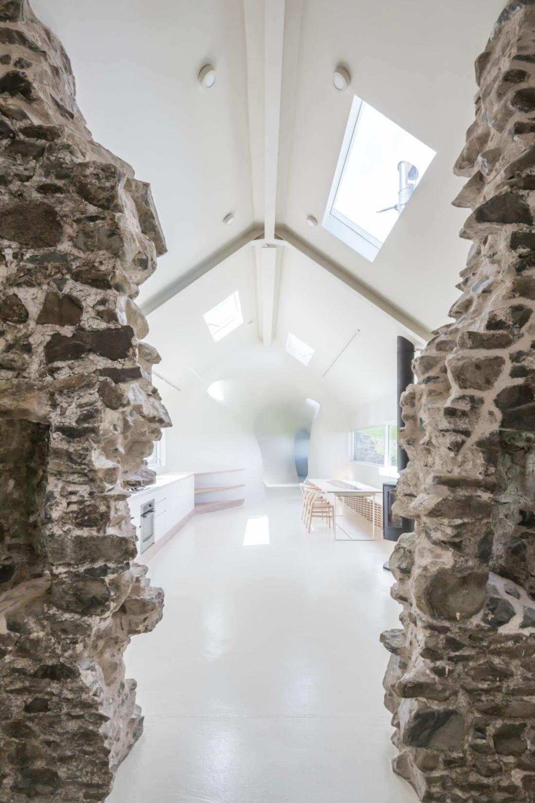 Совместный проект студий Lily Jencks и Nathanael Dorent Architecture 20