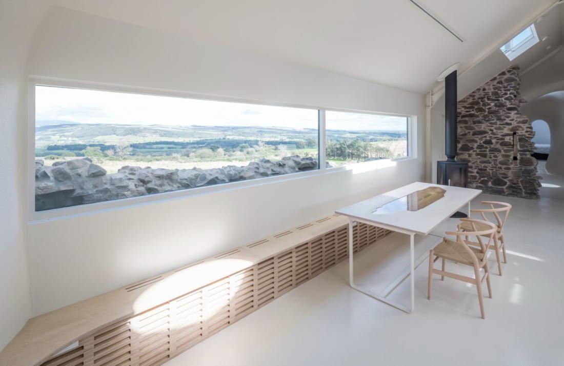 Совместный проект студий Lily Jencks и Nathanael Dorent Architecture 23