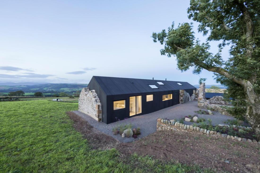 Совместный проект студий Lily Jencks и Nathanael Dorent Architecture 29