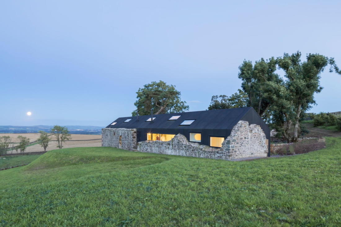 Совместный проект студий Lily Jencks и Nathanael Dorent Architecture 30