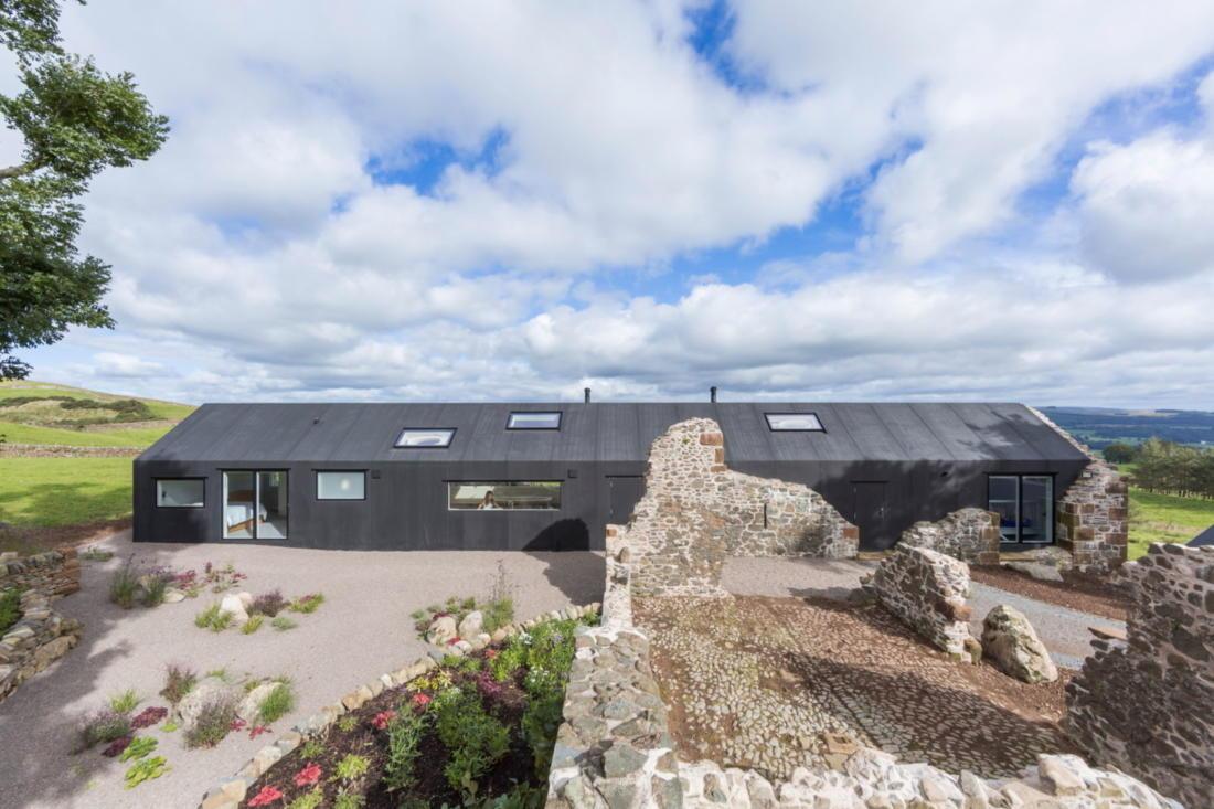 Совместный проект студий Lily Jencks и Nathanael Dorent Architecture 32