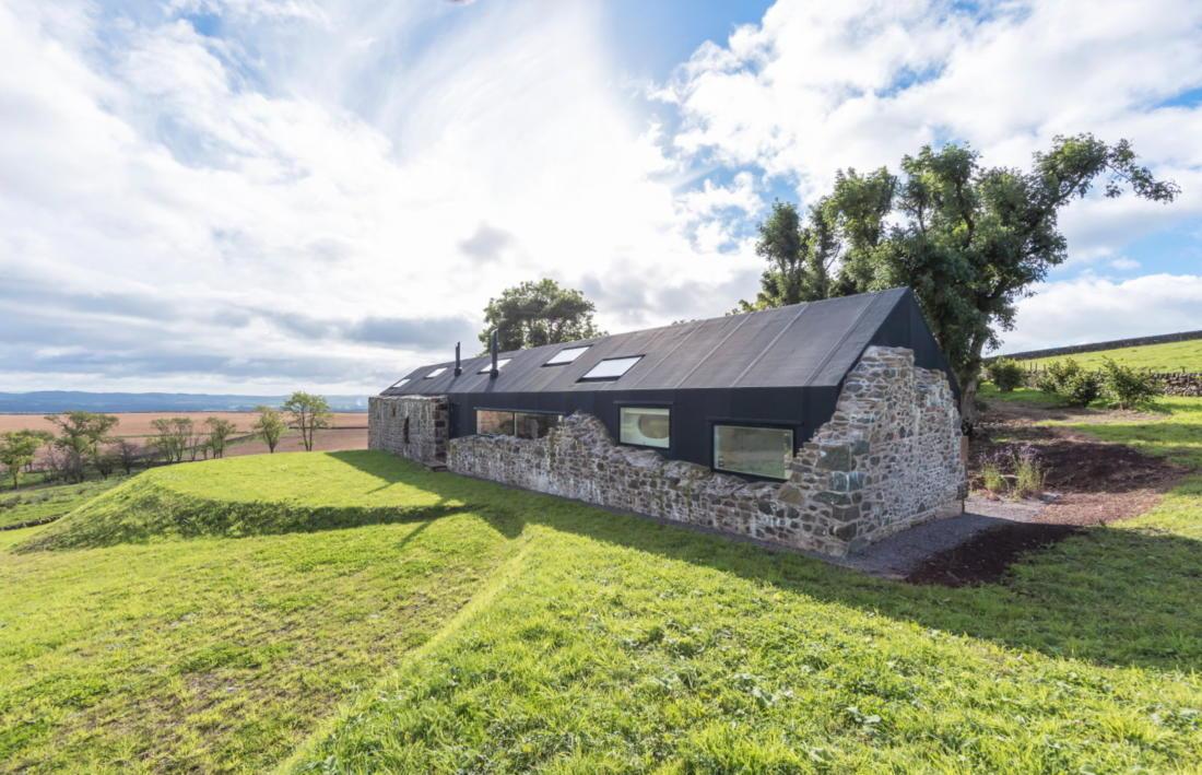 Совместный проект студий Lily Jencks и Nathanael Dorent Architecture 33