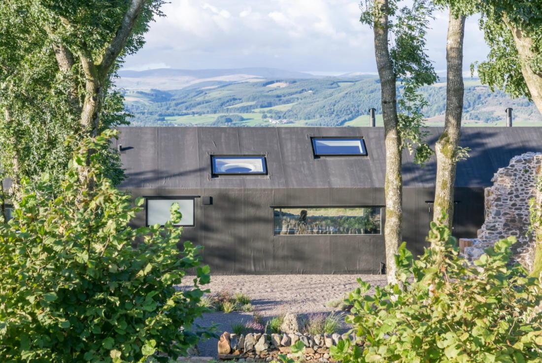 Совместный проект студий Lily Jencks и Nathanael Dorent Architecture 38