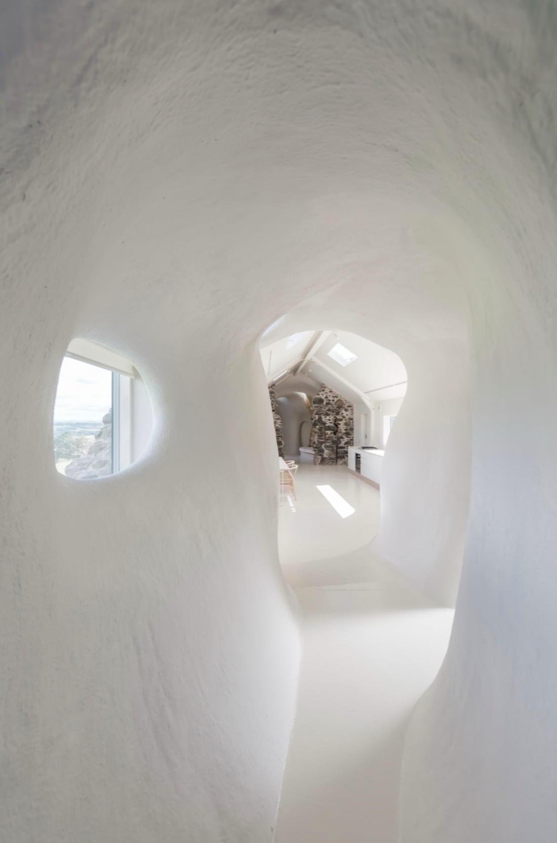 Совместный проект студий Lily Jencks и Nathanael Dorent Architecture 45