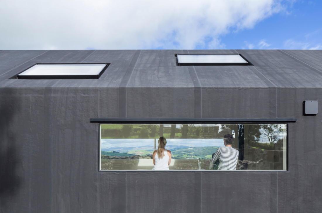 Совместный проект студий Lily Jencks и Nathanael Dorent Architecture 48