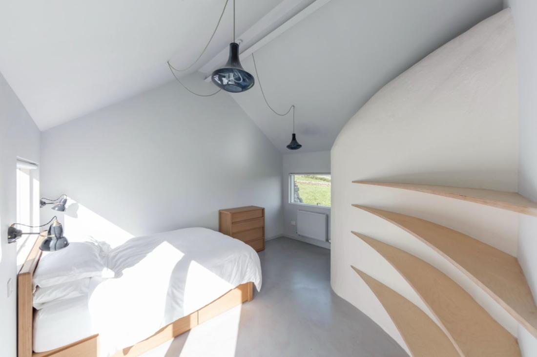 Совместный проект студий Lily Jencks и Nathanael Dorent Architecture 49