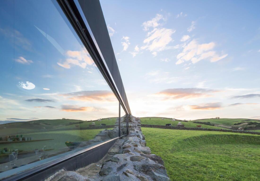 Совместный проект студий Lily Jencks и Nathanael Dorent Architecture 9