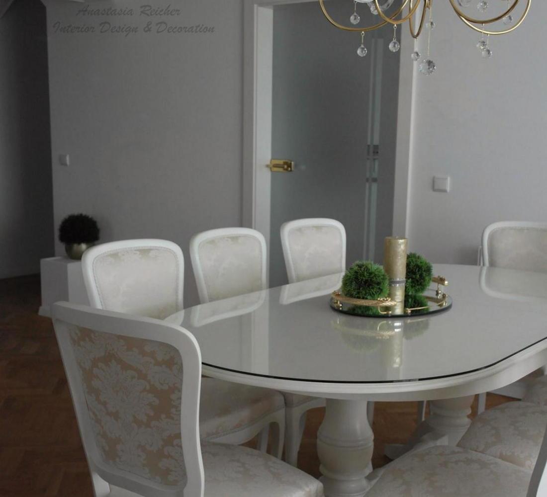 Дом в Вене элегантная классика в шикарном исполнении 001