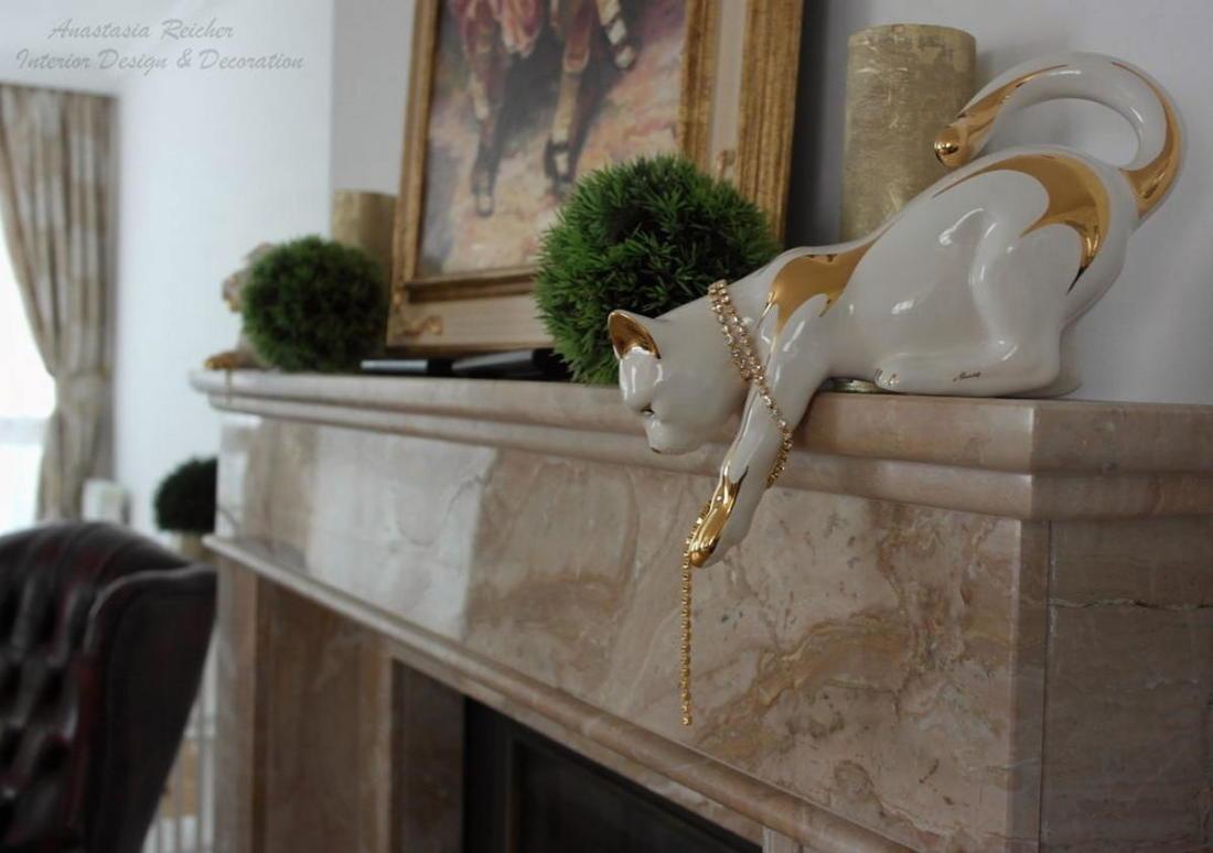 Дом в Вене элегантная классика в шикарном исполнении 002
