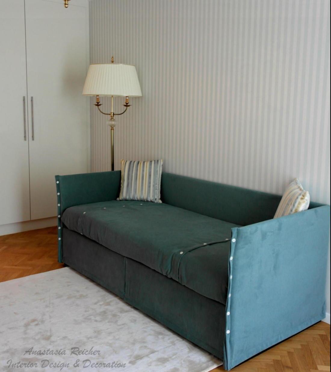 Дом в Вене элегантная классика в шикарном исполнении 003