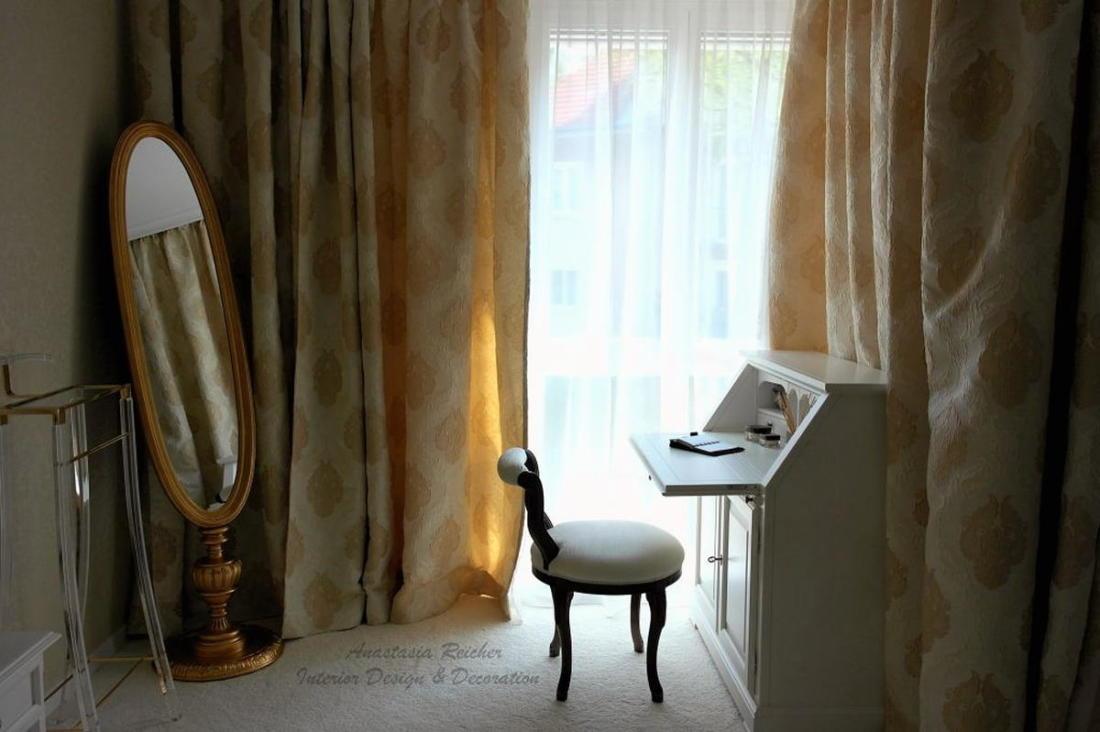 Дом в Вене элегантная классика в шикарном исполнении 007