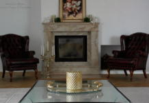 Дом в Вене элегантная классика в шикарном исполнении 008