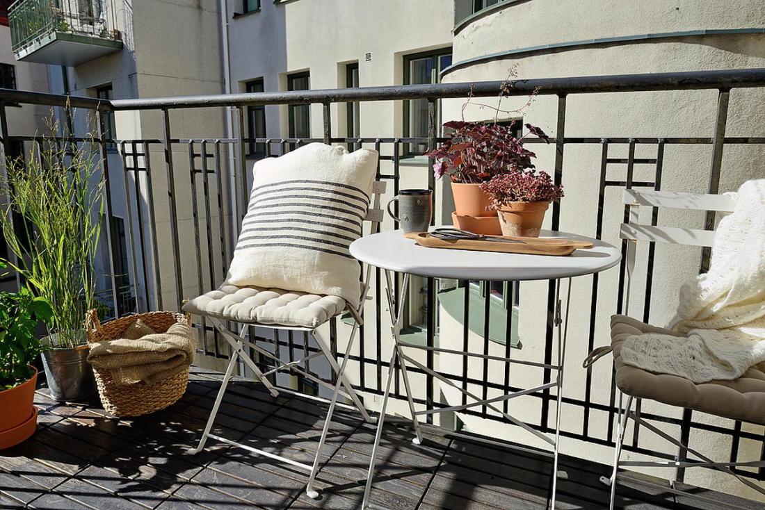 Квартира в Стокгольме апартаменты с изюминкой 31