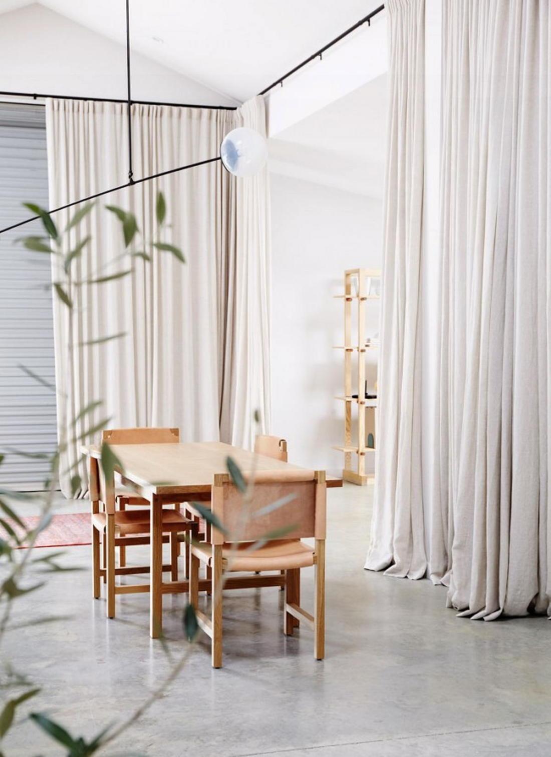 Шторы для гостиной 75 новых идей на фото 016