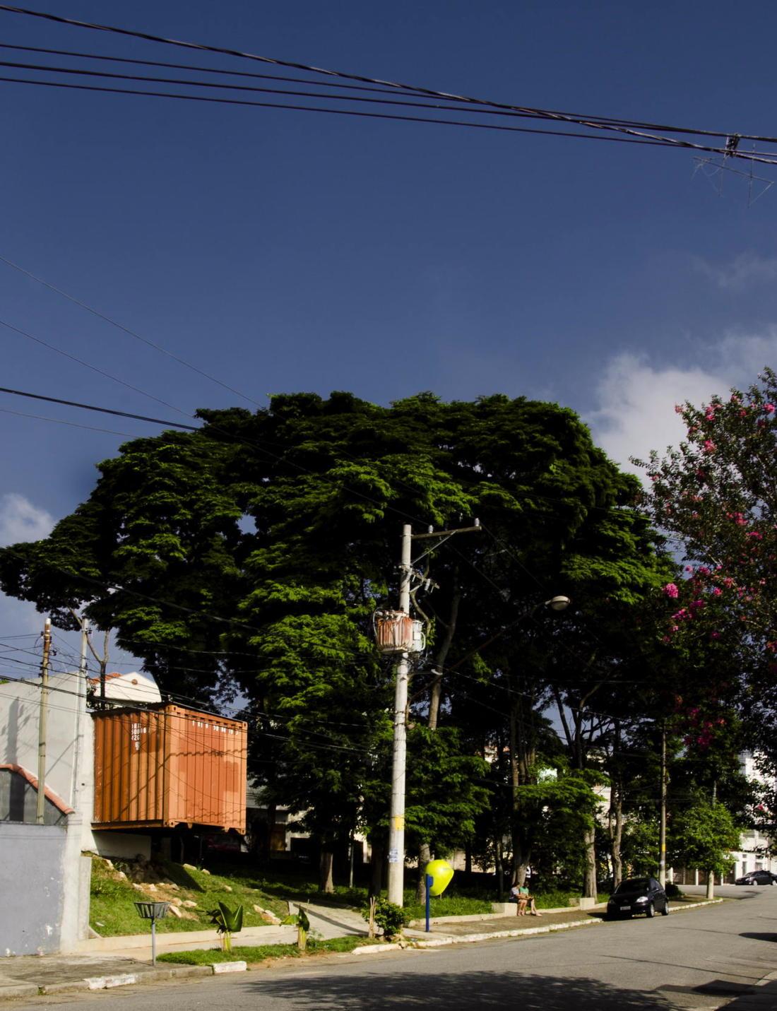 Дом из контейнера простое решение жилищного вопроса 13