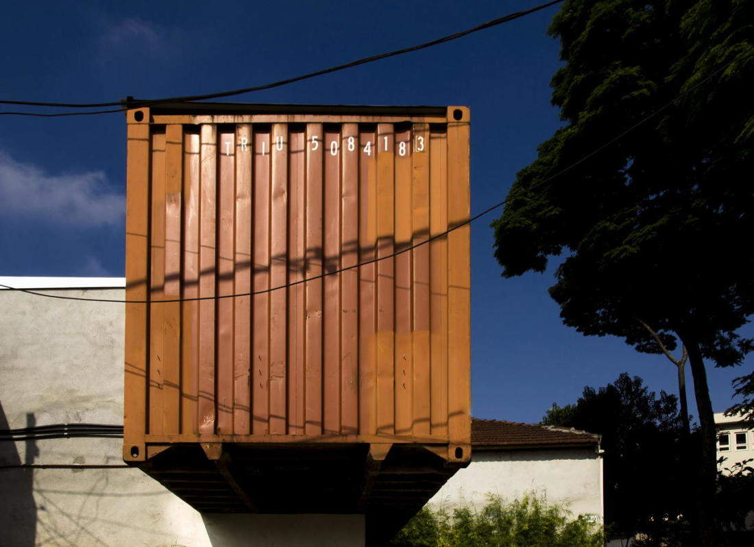Дом из контейнера простое решение жилищного вопроса 14