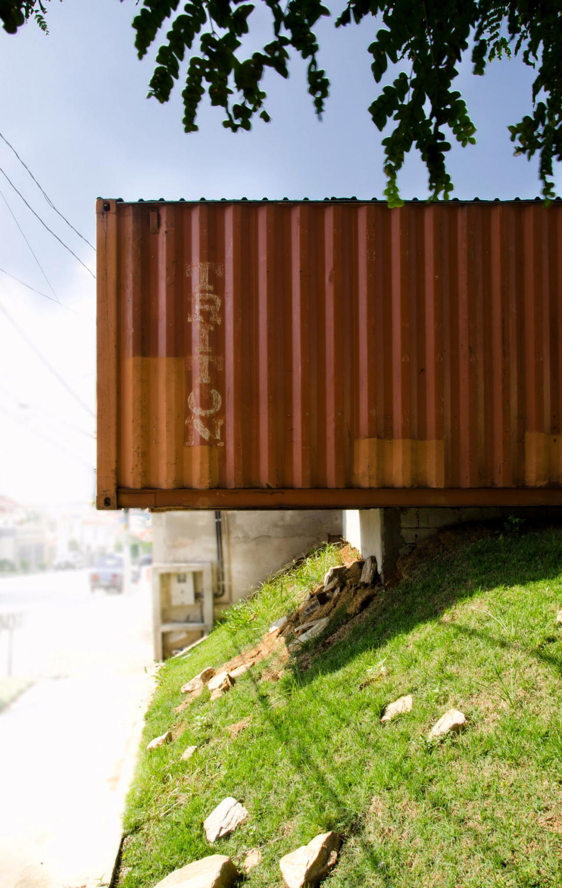 Дом из контейнера простое решение жилищного вопроса 15