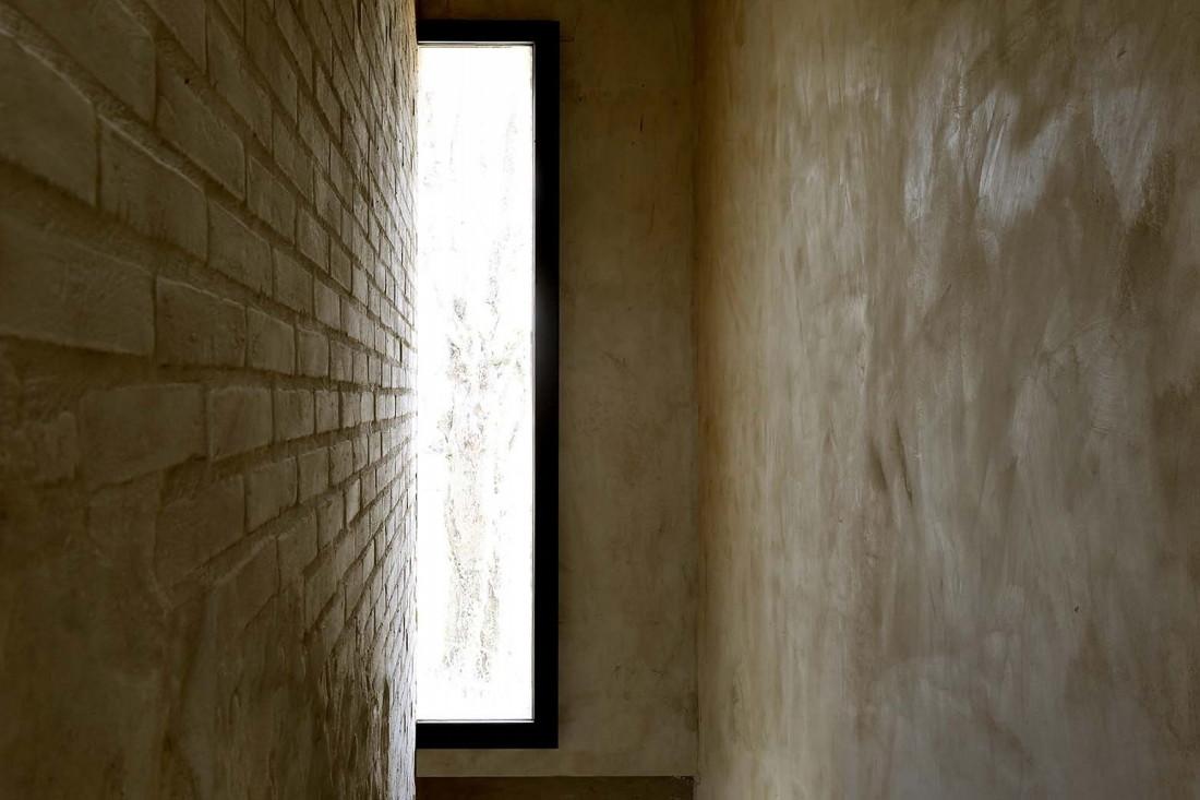 Реставрация виллы Brolo Saccomani в Италии от студии Bricolo Falsarella 17