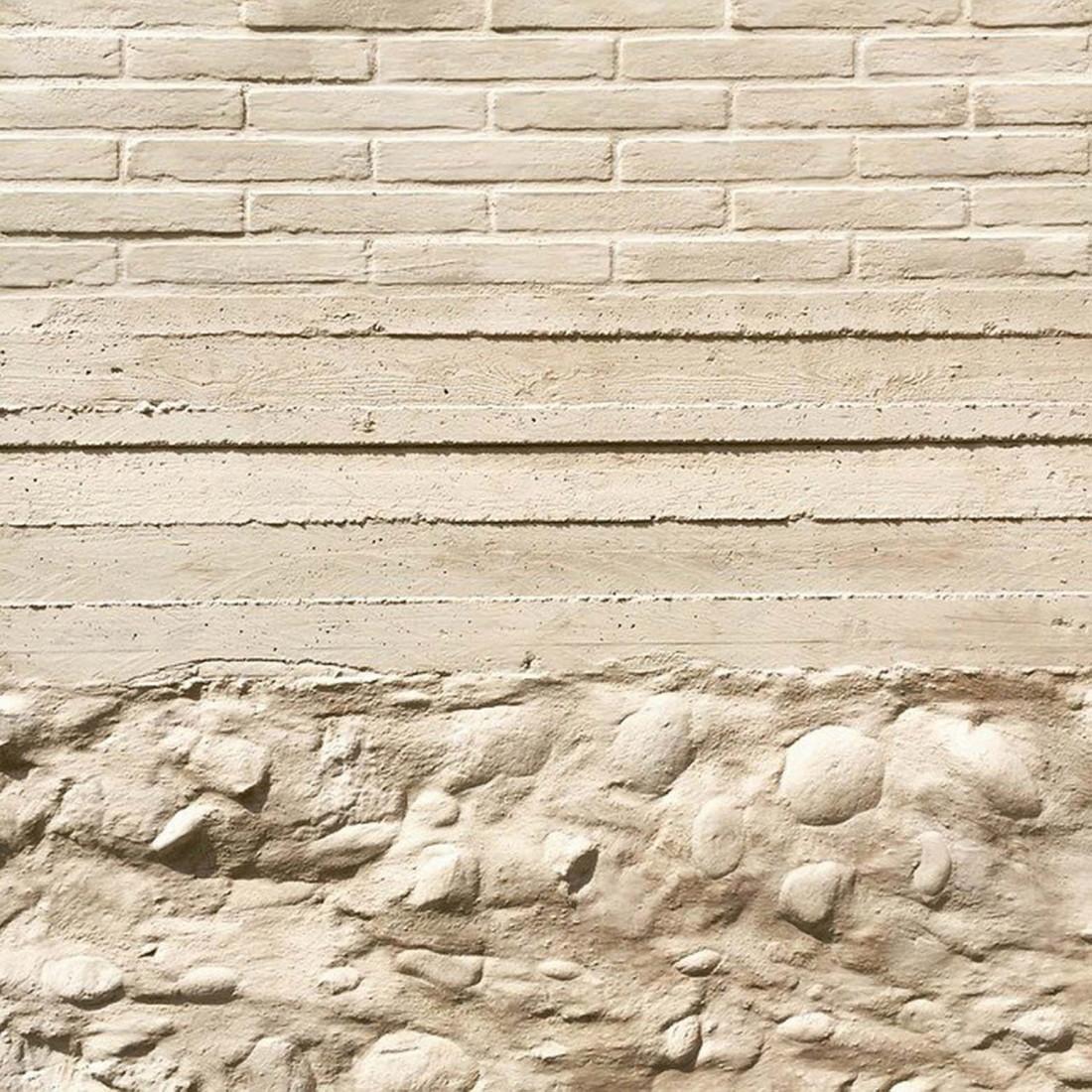 Реставрация виллы Brolo Saccomani в Италии от студии Bricolo Falsarella 3